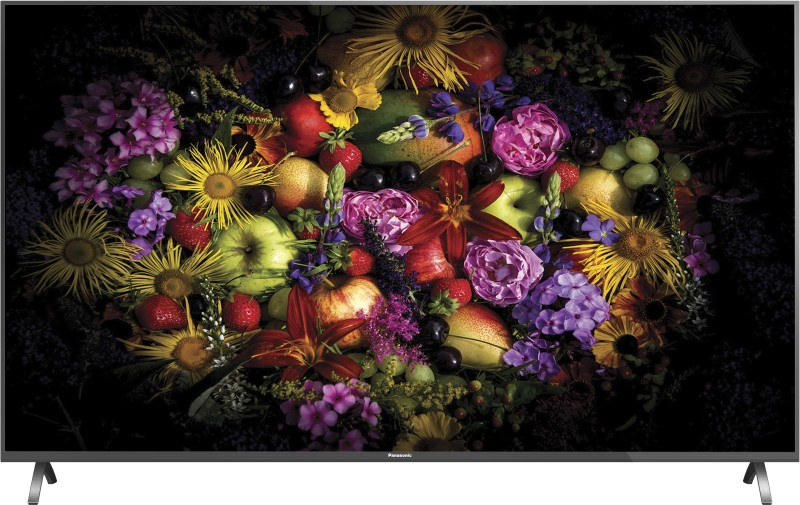 Panasonic TH-55FX730D Series 139cm (55 inch) Ultra HD (4K) LED Smart TV