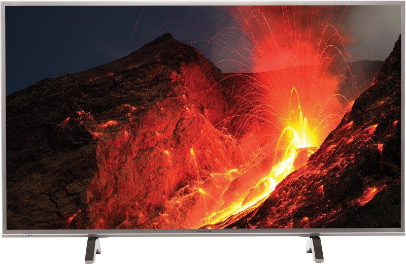 Panasonic TH-43FX650D Series (43 inch) Ultra HD (4K) LED Smart TV