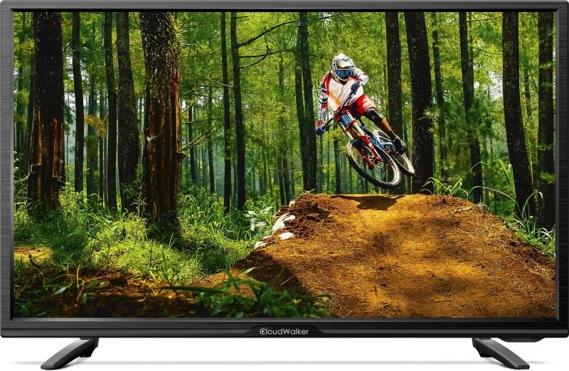 CloudWalker 32AH22T 80cm (32 inch) HD Ready LED TV