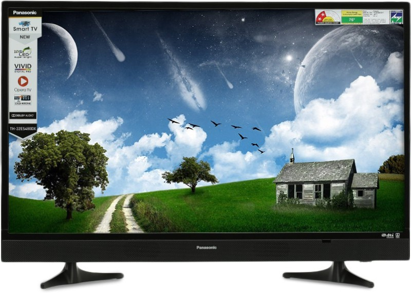 Panasonic TH-32ES480DX (32 inch) HD Ready LED Smart TV