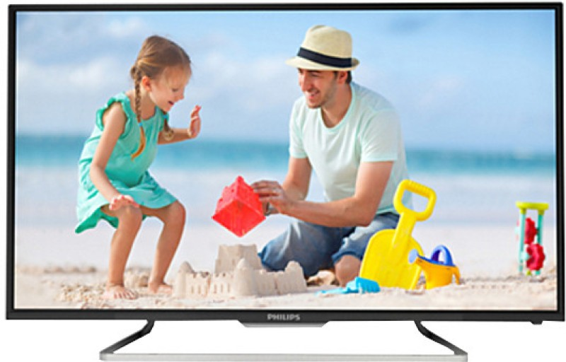 Philips 40PFL5059 (40.2 inch) Full HD LED TV