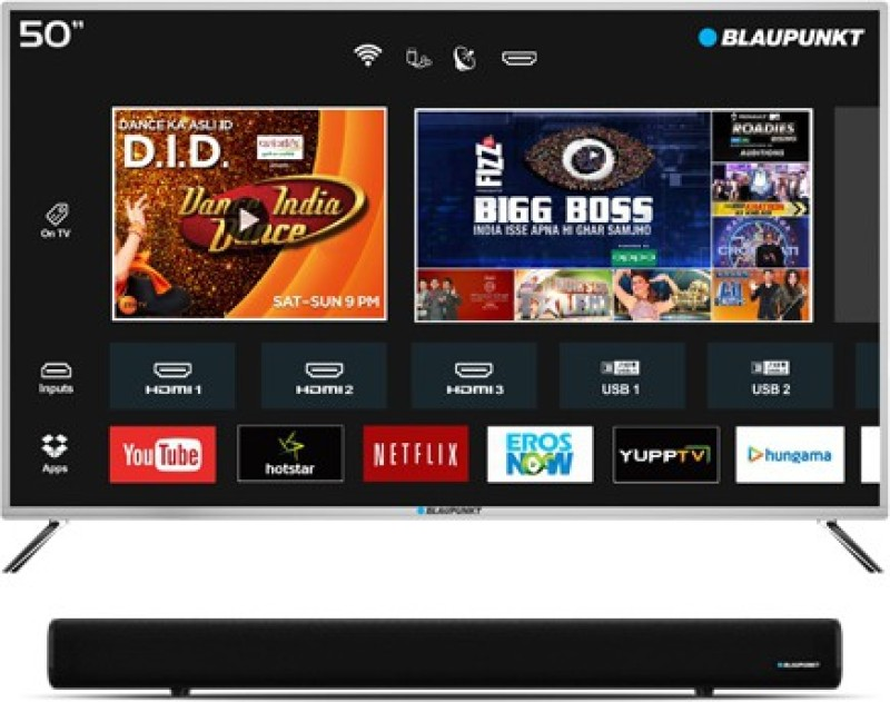 Blaupunkt BLA50AS570 price list and review
