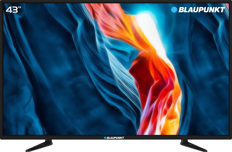 Blaupunkt BLA43AF520 price list and review