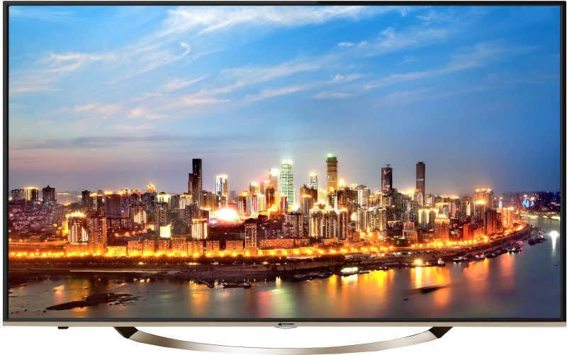 Micromax 43E9999UHD/43E7002UHD (43 inch) Ultra HD (4K) LED Smart TV