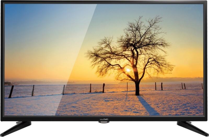 Lloyd GL24H0B0CF (23.6 inch) HD Ready LED TV