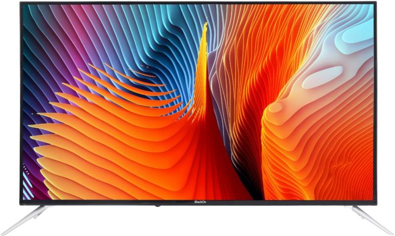 BlackOx 45LF4301 Smart LED with IPS 109.22cm (43 inch) Full HD LED Smart TV