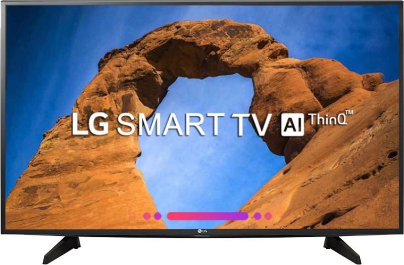 LG 32LK628BPTF (32 inch) HD Ready LED Smart TV