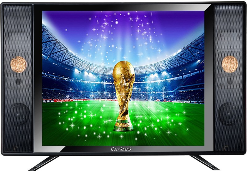 Candes CX-1900 43.18cm (17 inch) HD Ready LED TV