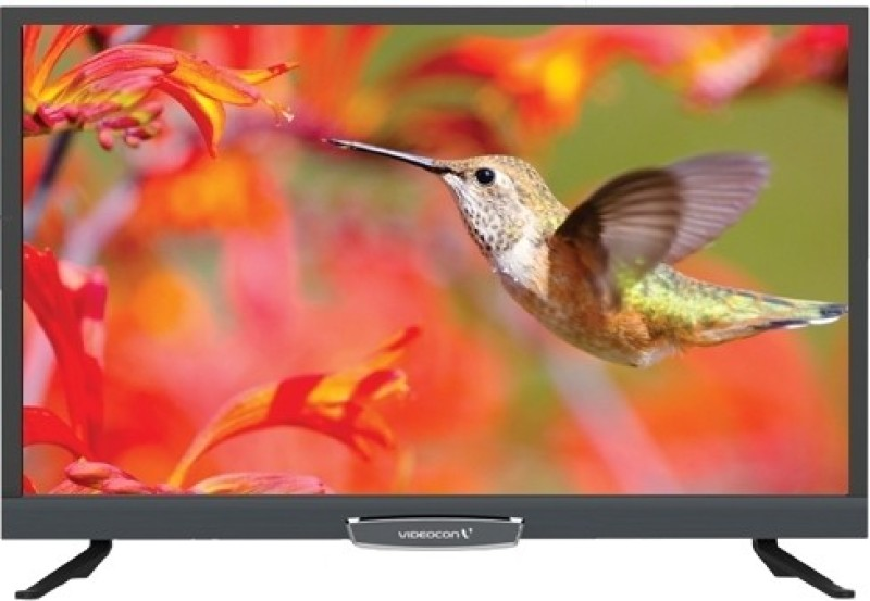 Videocon VMA32HH12XAH / VMR32HH12XAH (32 inch) HD Ready LED TV
