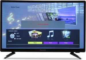 Panasonic TV price comparison, price list, reviews and price