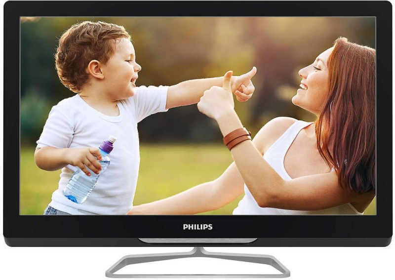 Philips 24PFL3951/V7K29/V7A29 (24 inch) Full HD LED TV