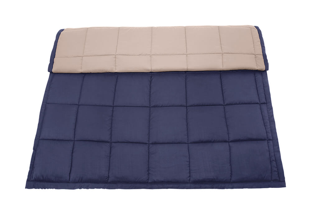 wakefit mattress comforter