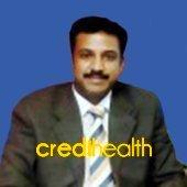 Dr. Moorthy G