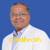 Dr. Rabinder Boaz