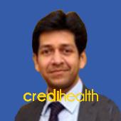 Dr. I Mohamed Abith Ali