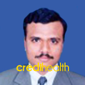 Dr. Vengada Krishnaraj S P