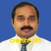 Dr. P Rajkumar