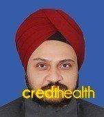 Dr. Amit Singh Malhotra