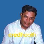 Dr. Paresh Desai