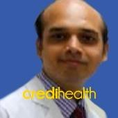 Dr. Tejas Waghela