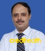 Dr. Manish Mannan