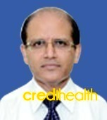 Dr. Rajesh Kumar Pande
