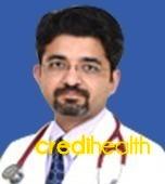 Dr. Vivek Pal Singh