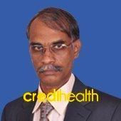 Dr. Murali Manohar