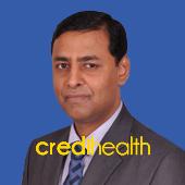 Dr. Anil S Kustagi