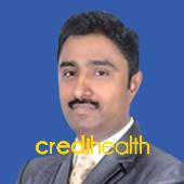 Dr. PC Jagdeesh