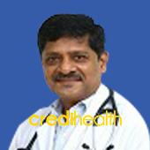 Dr. Pravin K Aggarwal