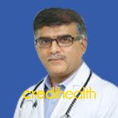 Dr. A Suresh Kumar