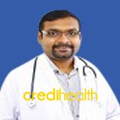 Dr. Sathish Kumar V
