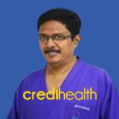Dr. D Kannan