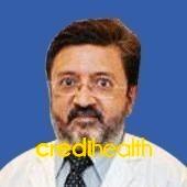 Dr. Mohan Bhargava