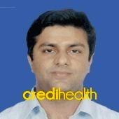 Dr. Amit Malhotra