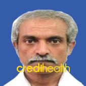 Dr. Zayd Ashok Rahman