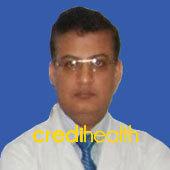 Dr. Sumeet Rastogi