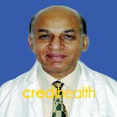 Dr. Sunil Kumar Nakra