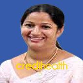 Dr. Smaranika Tripathy