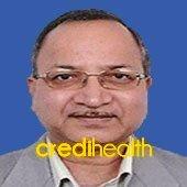 Dr. M K Gupta