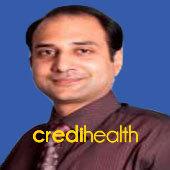 Dr. Hitendra Sharma