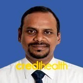 Dr. Kotapuri Vijaya Kumar