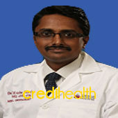 Dr. KV Krishnamani