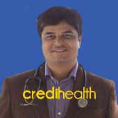 Dr. Varun B Rao