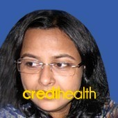 Dr. Chandrima Dasgupta