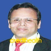 Dr. Uday Mukherjee