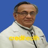 Dr. VK Bhargava