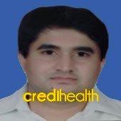Dr. Sameeran Upasani