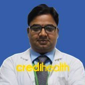 Dr. Amit Pandey